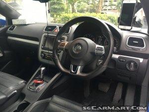 Volkswagen Scirocco 1.4A TSI Sunroof