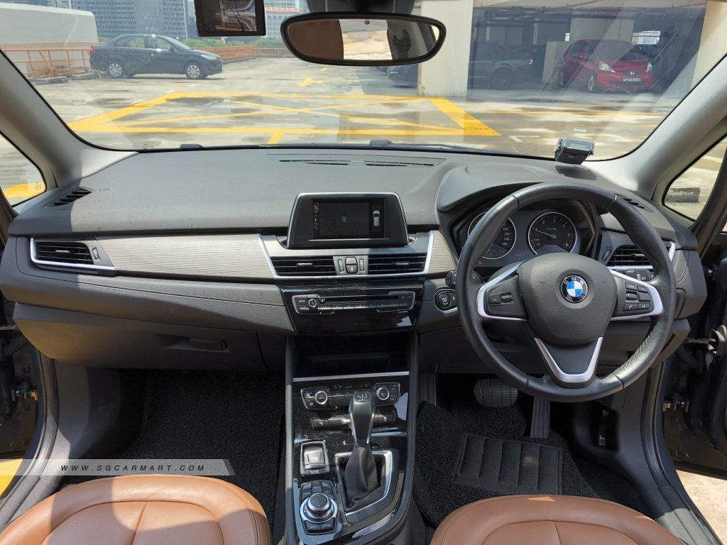 BMW 2 Series 216d Gran Tourer