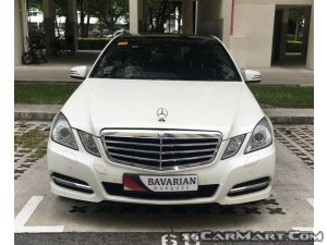 Used mercedes-benz e350 Car & Used Cars & Vehicles Singapore