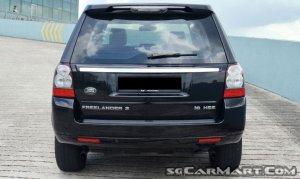 Land Rover Freelander 2 3.2A HSE