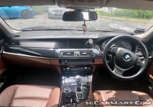 BMW 5 Series 523i