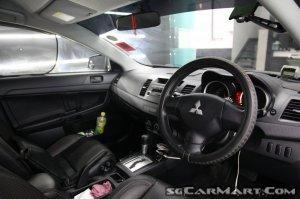 Mitsubishi Lancer EX 1.5A GLX (COE till 08/2028)