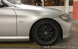 BMW 3 Series 325i Sunroof