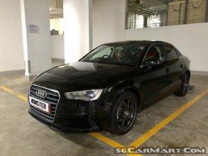 Audi A3 Sedan 1.4A TFSI Ambiente (OPC)