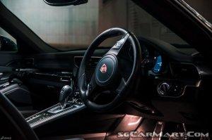 Porsche 911 Carrera 3.4 Coupe PDK