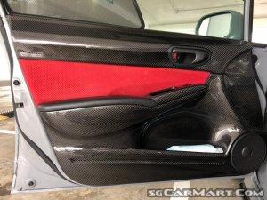 Honda Civic Type R 2.0M (COE till 10/2027)