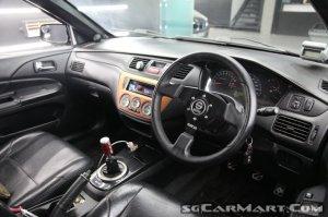 Mitsubishi Lancer 1.6M GLX (COE till 05/2021)
