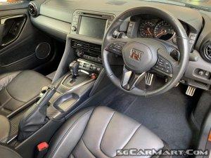 Nissan GTR 3.8A Prestige