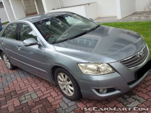 used toyota camry 2 0a coe till 06 2021 car for sale in singapore rh stcars sg  1996 toyota camry a/c recharge