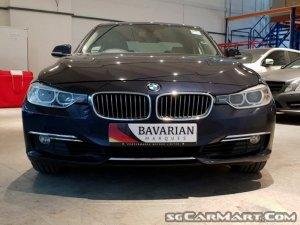 BMW 3 Series 328i Luxury