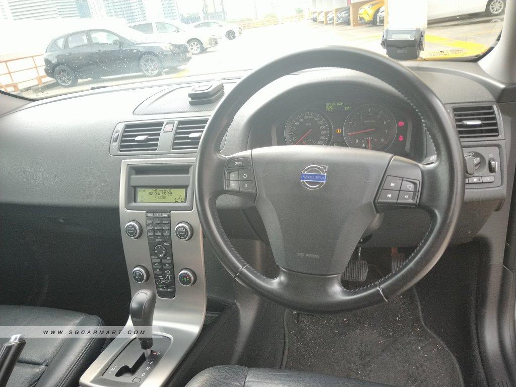 Volvo S40 2.0A