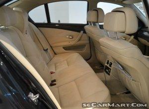 BMW 5 Series 525i XL