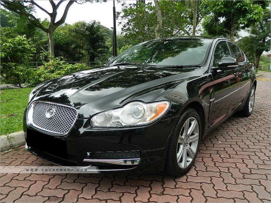 2011 jaguar xf 3 0a luxury photos pictures singapore stcars rh stcars sg