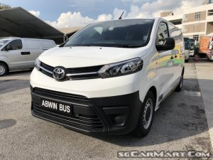 Toyota ProAce Compact Comfort 1.6M