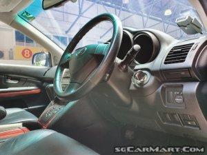Lexus RX350 (COE till 11/2027)