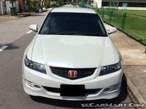 Honda Accord Euro R (COE till 03/2027)
