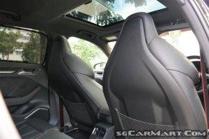 Audi RS3 Sportback 2.5A TFSI Quattro