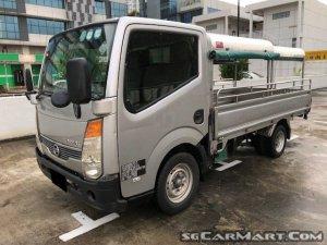 Nissan Cabstar (COE till 11/2023)