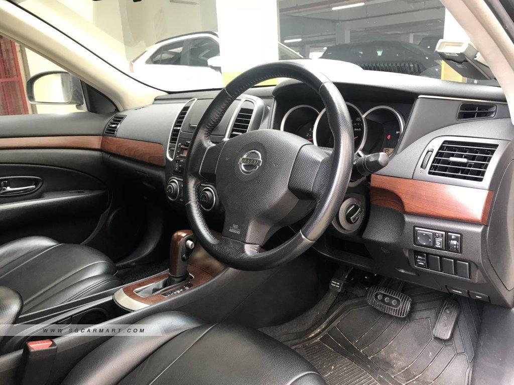 Nissan Sylphy 1.5A