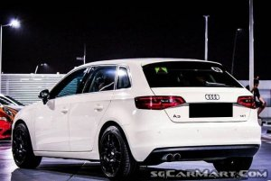 Used Audi A3 Car for Sale in Singapore, - sgCarMart