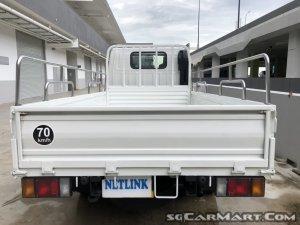 Isuzu NHR85A