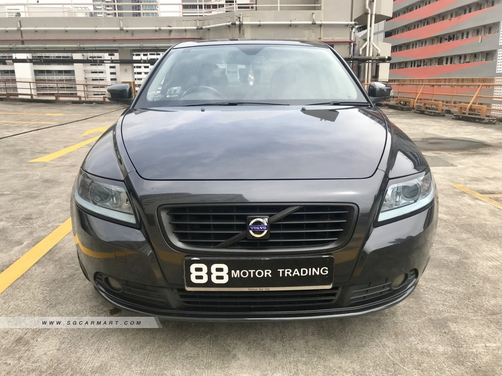 Volvo S40 2.0A