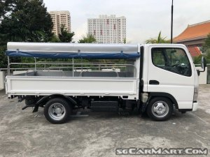 Mitsubishi Fuso Canter FB70 (New 5-yr COE)
