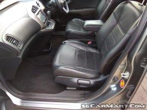 Honda Stream 1.8A RSZ Sunroof (New 5-yr COE)