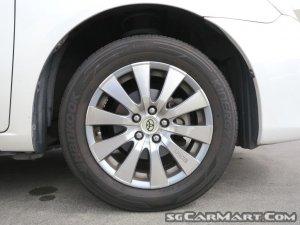 Toyota Allion 1.5A (COE till 02/2024)