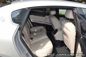 Maserati Quattroporte S 3.0A