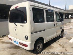 Daihatsu Hijet (COE till 08/2022)