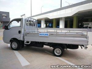 Kia K2900 (New 5-yr COE)
