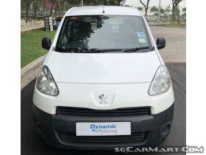 Peugeot Partner 1.6M