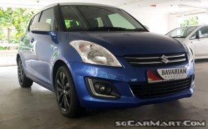 Suzuki Swift 1.4A Special Edition