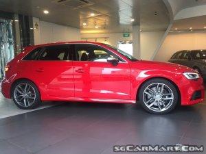 Audi S3 Sportback 2 0a Tfsi Quattro Watermark