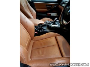 BMW 4 Series 420i Gran Coupe Luxury