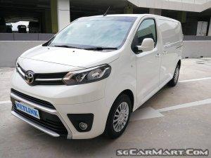 Toyota ProAce Comfort Grade 2.0M