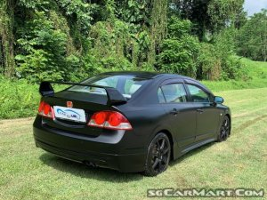 Used Honda Civic 1 6a Vti S Coe Till 09 2023 Car For Sale In