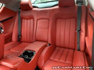Maserati GranTurismo 4.2A (COE till 01/2028)
