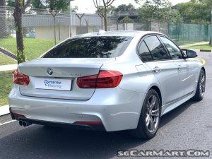 BMW 3 Series 320i M-Sport