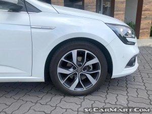 Renault Megane Sedan Diesel 1.5T dCi Privilege