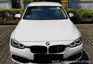 BMW 3 Series 318i Shadow Edition
