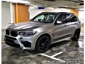 Used Bmw M Series X5 M Car For Sale In Singapore Kimhung Hegary