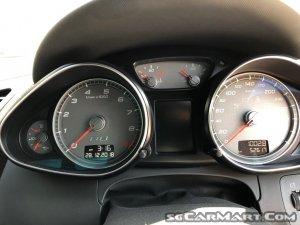 Audi R8 4.2M FSI Quattro (New 10-yr COE)