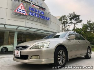 used honda accord 2 0a coe till 03 2022 car for sale in singapore rh stcars sg