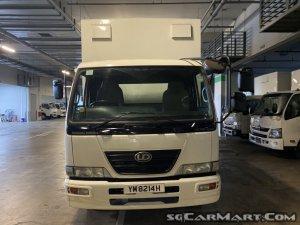 Nissan MKB37 (COE till 03/2023)
