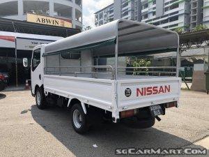 Nissan Cabstar (COE till 07/2023)