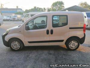 Fiat Fiorino 1.3JTD (COE till 10/2023)