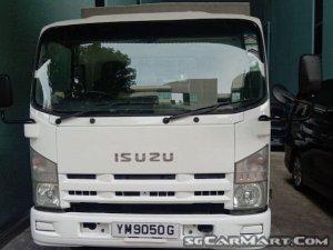 Isuzu NNR85 (COE till 08/2023)