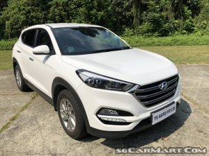 used hyundai tucson 2 0a gls car for sale in singapore ys auto pte rh stcars sg